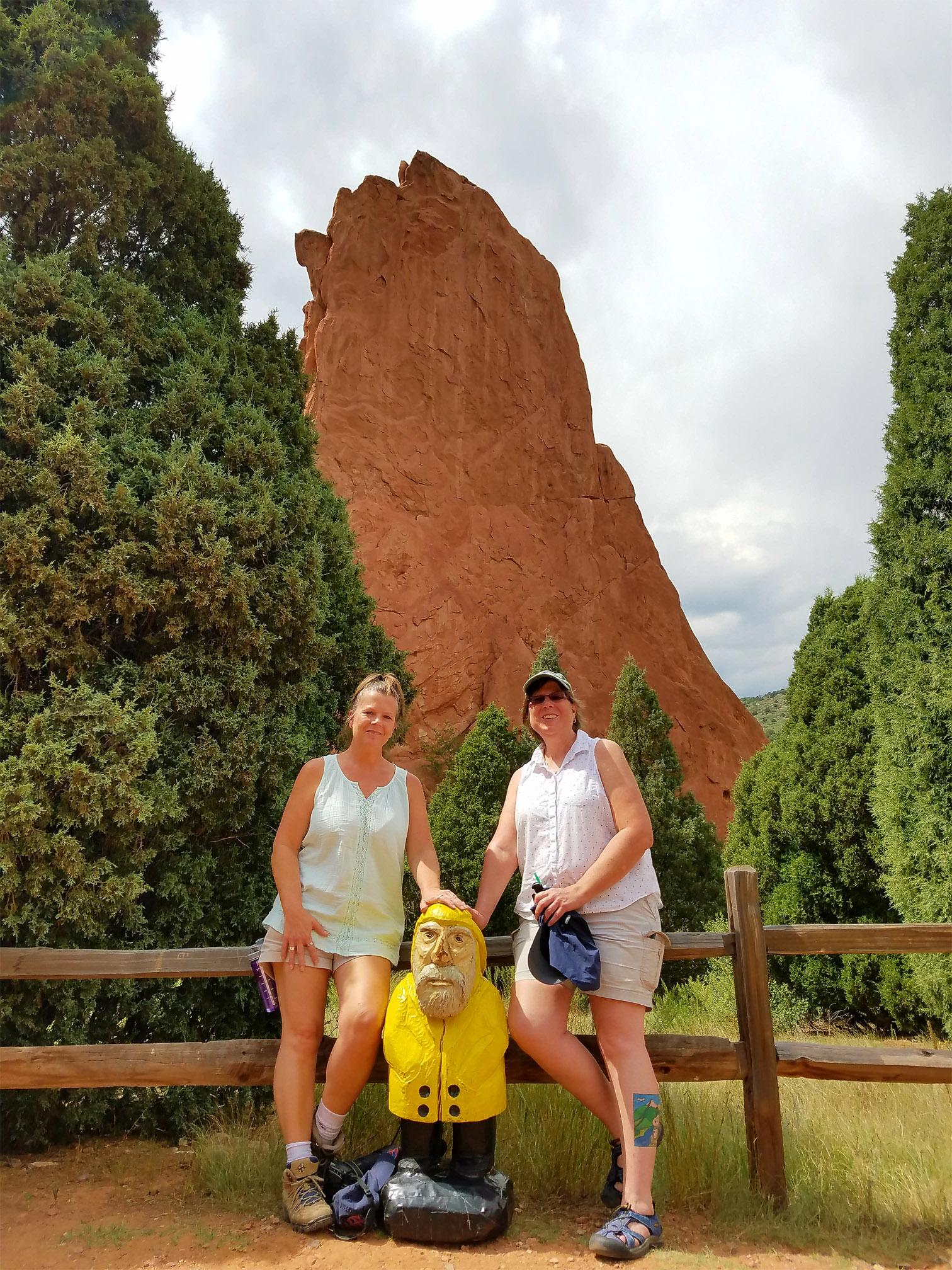 Garden Of The Gods Colorado Springs 2016 Ahab 39 S Adventures