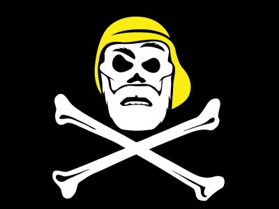 Captain Ahab Logo